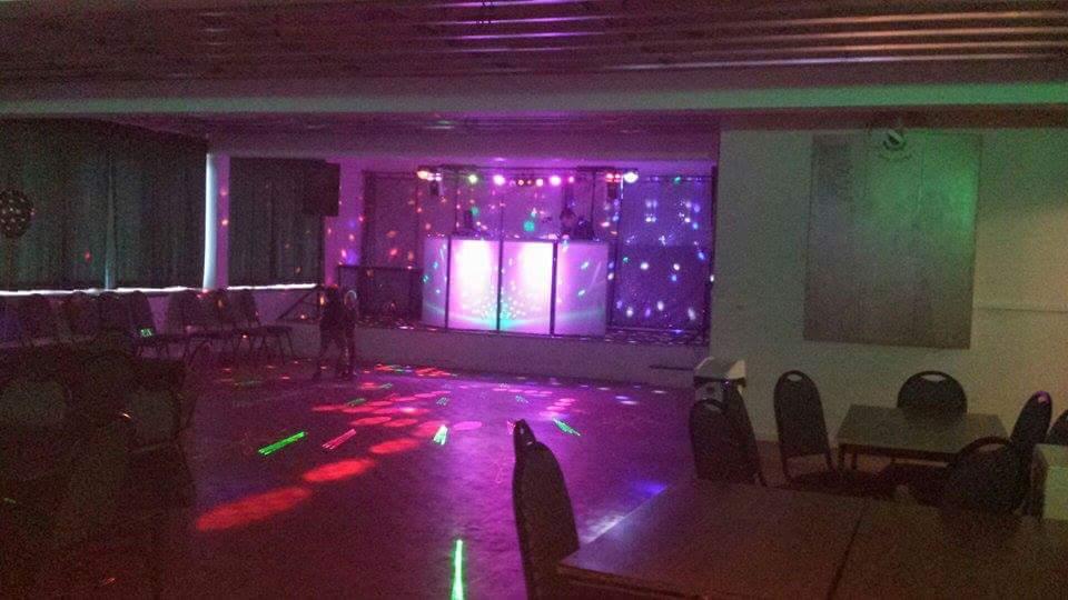 disco hayle rfc function