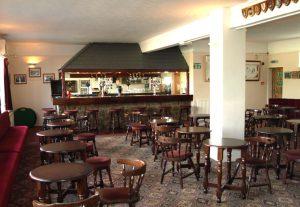 Lounge Hayle RFC