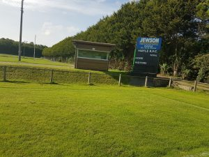 Hayle RFC Pitch