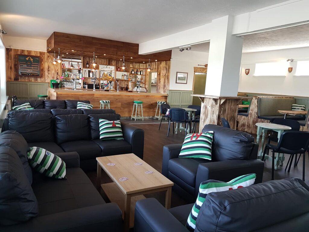 Hayle RFC Lounge Bar