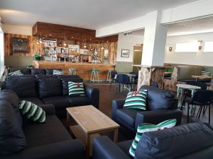 Hayle RFC Lounge Bar