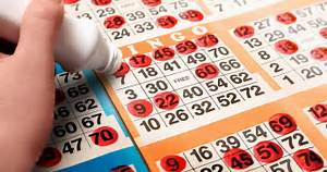 Bingo at Hayle RFC