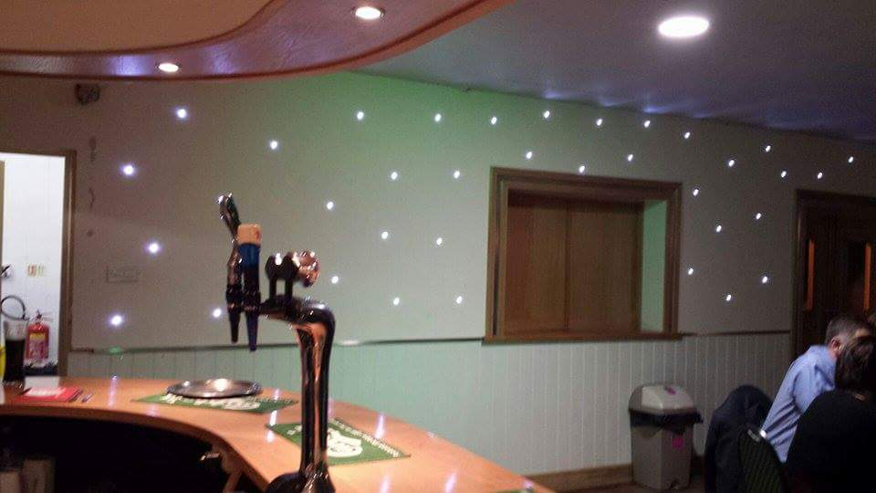 functions room hire hayle rfc