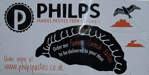 Philps Pasties