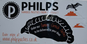 Philps Pasties