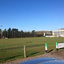 Hayle RFC ground