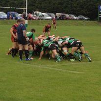 Hayle Rugby Team