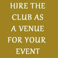 Room hire Hayle RFC functions, parties, weddings, meetings