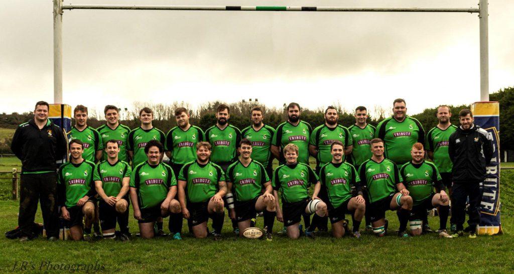 Hayle RFC Team
